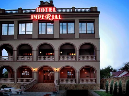 Hotel photos: Imperial Hotel