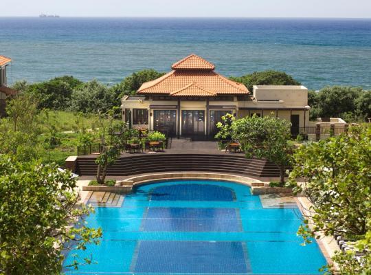 Fotografii: Fairmont Zimbali Resort