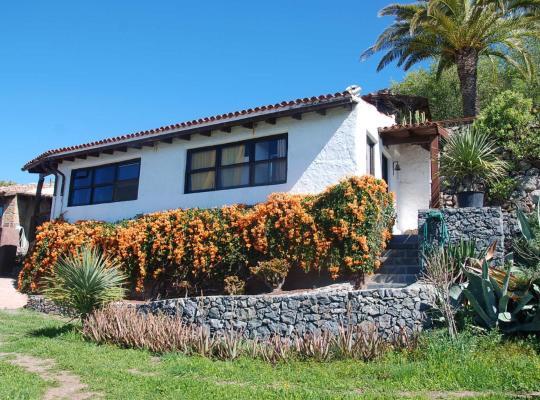 صور الفندق: Pico Hincado Rural House