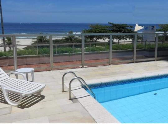 Φωτογραφίες του ξενοδοχείου: Barra Beach