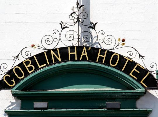 Фотографии гостиницы: Goblin Ha'