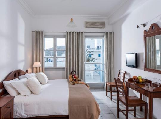 Фотографии гостиницы: Acteon Hotel