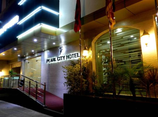 Хотел снимки: Pearl City Hotel