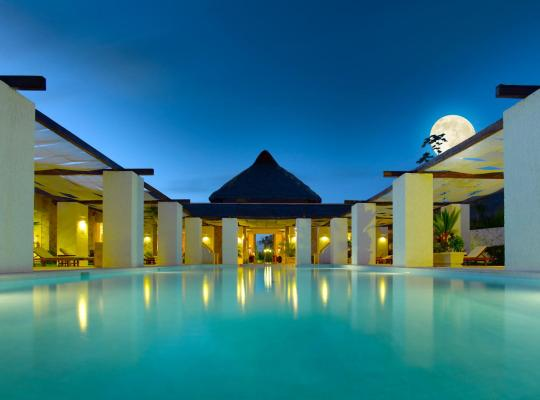 호텔 사진: Grand Palladium White Sand Resort & Spa - All Inclusive