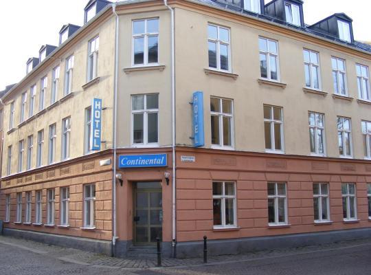 Hotel photos: Hotel Continental Malmö
