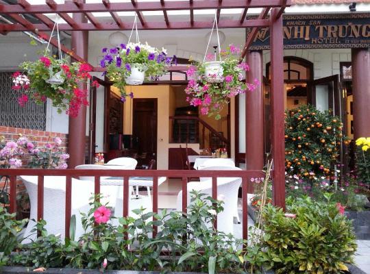 Hotel bilder: Nhi Trung Hotel