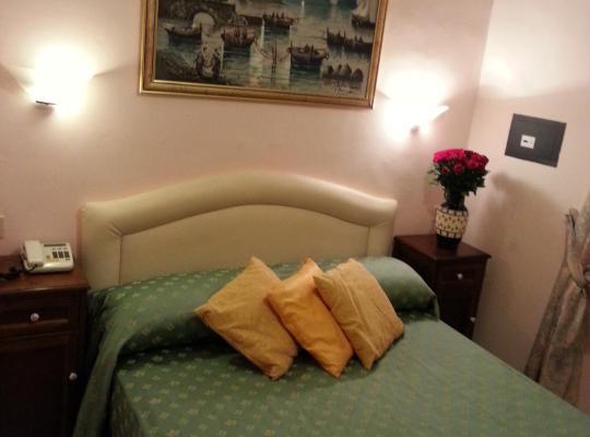Hotel fotografií: Hotel Ventura