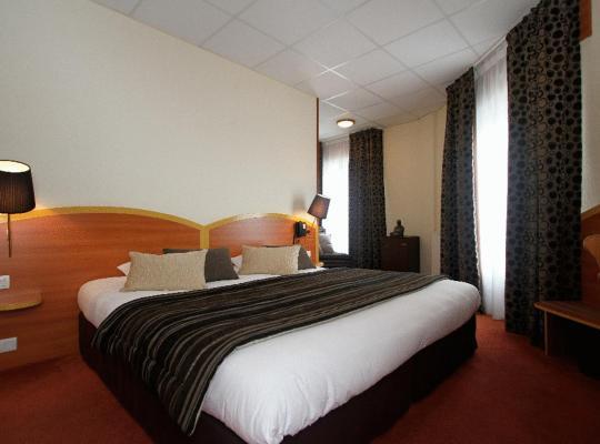 酒店照片: Kyriad Hotel Lamballe