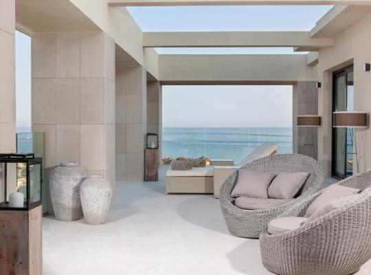 Ảnh khách sạn: The Oasis by Don Carlos Resort