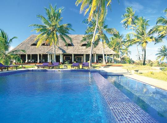 Hotel photos: The Palms Zanzibar