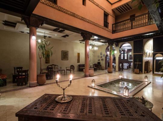 Otel fotoğrafları: Riad Yacout