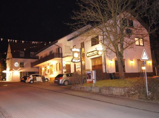Hotel photos: Gasthaus Adler