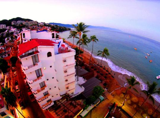 صور الفندق: Emperador Vallarta Beachfront Hotel and Suites