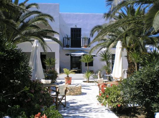 Fotos de Hotel: Villa Maria Vekri