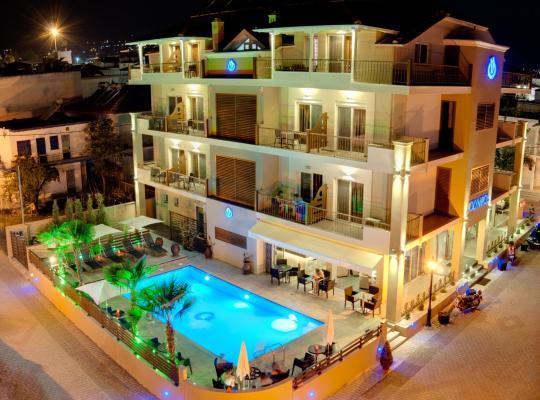 תמונות מלון: Hotel Olympos
