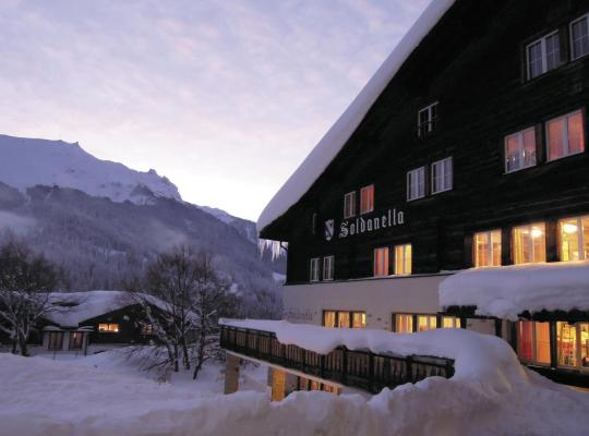 Foto dell'hotel: Klosters Youth Hostel