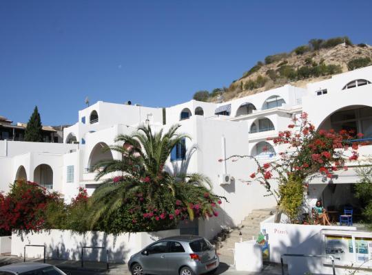 Hotel photos: Pissouri Beach Apartments