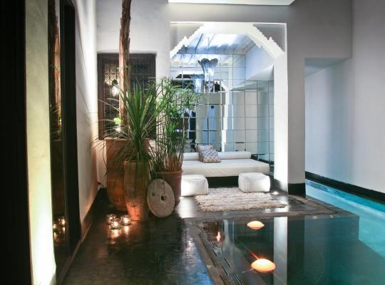 Fotos de Hotel: Riad Golfame