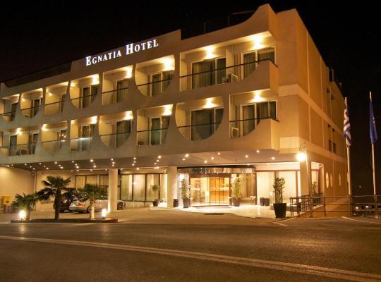 Képek: Egnatia City Hotel & Spa