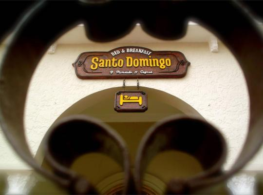 호텔 사진: Santo Domingo Bed and Breakfast