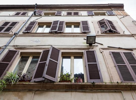Hotel photos: B&B La Giostra di Foligno