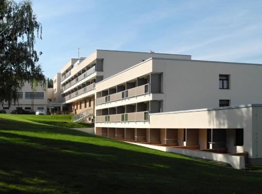 Hotelfotos: Hotel VZ Měřín