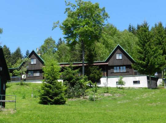 Hotel bilder: Moravia Soláň, horská chata