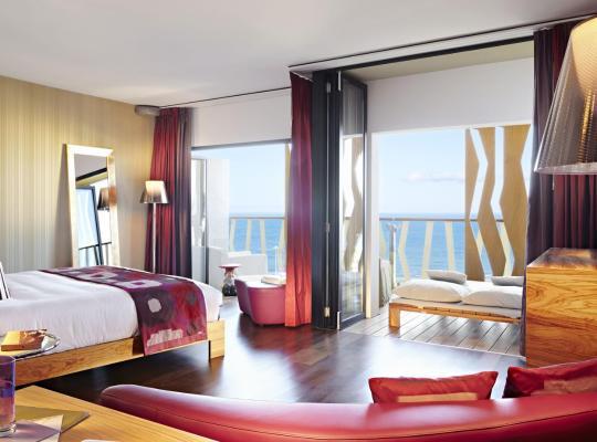 호텔 사진: Bohemia Suites & Spa - Adults Only