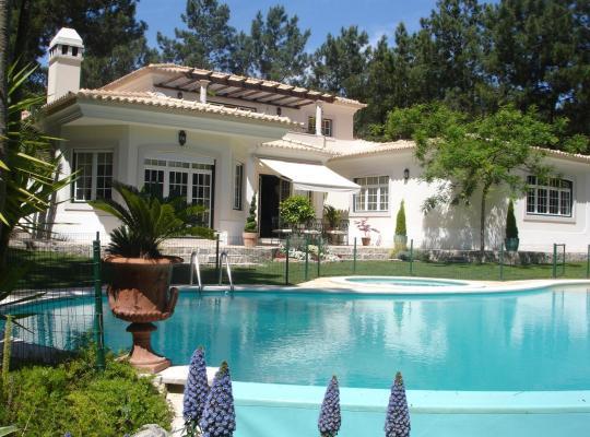 Hotellet fotos: Villa Oasis