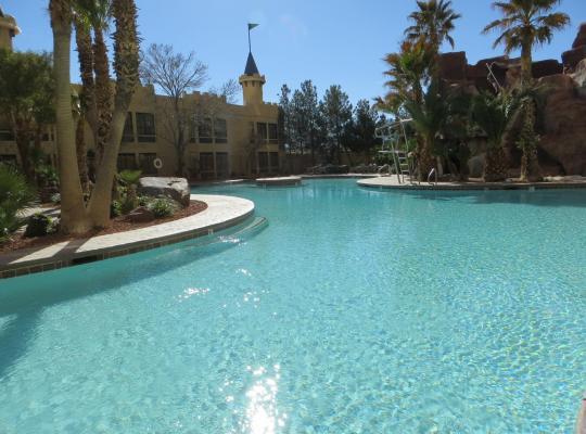 Photos de l'hôtel: Whiskey Pete's Hotel & Casino