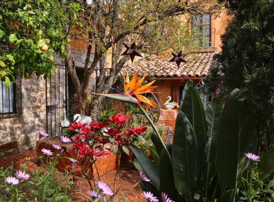 Φωτογραφίες του ξενοδοχείου: Hotel Casa Tio Camilo