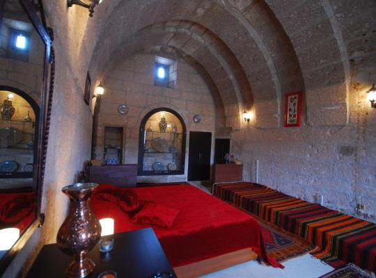 호텔 사진: Karamanli Konagi