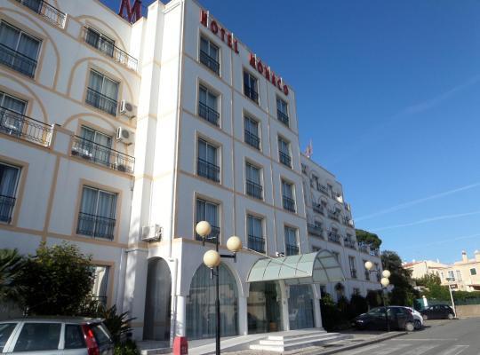 Hotel Valokuvat: Hotel Monaco
