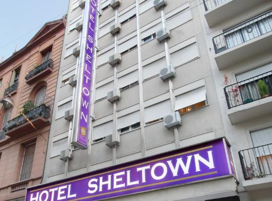 호텔 사진: Hotel Sheltown