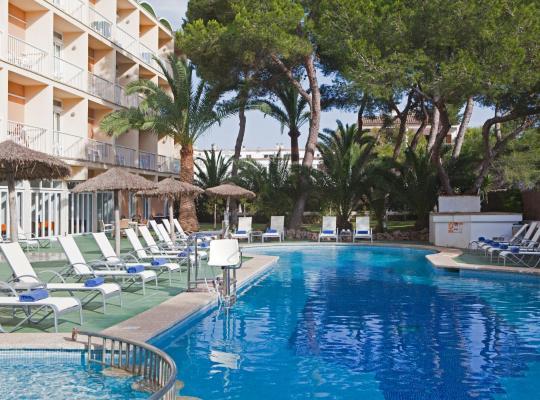ホテルの写真: Hotel Isla de Cabrera