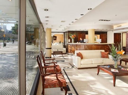 Hotel photos: Embajador Hotel