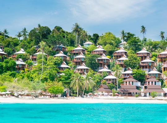 Otel fotoğrafları: Phi Phi The Beach Resort