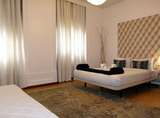 Φωτογραφίες του ξενοδοχείου: Pensao Central