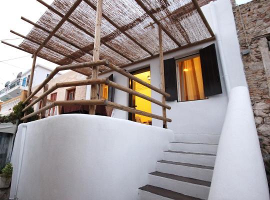 Hotel fotografií: Atlantis Houses