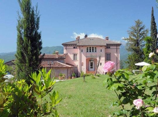 Hotelfotos: Villa Belvedere