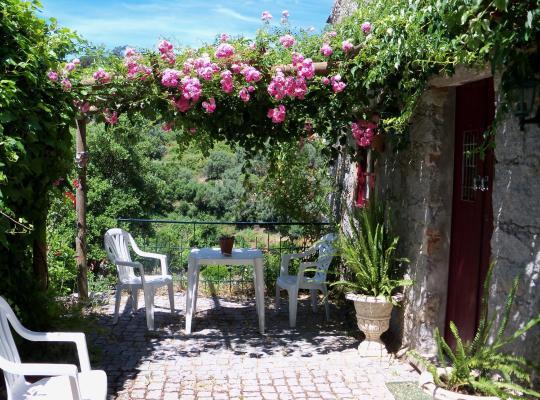 Хотел снимки: My Room – Villa Vina ® - TER