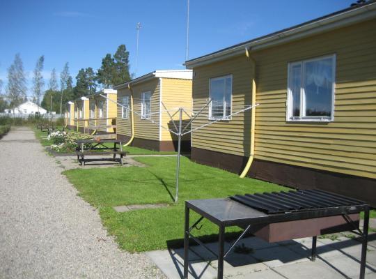 Zdjęcia obiektu: Bollnäs Vandrarhem