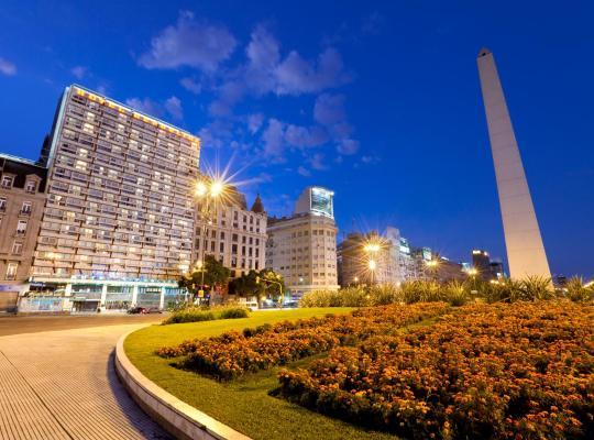 Hotel photos: Globales Republica