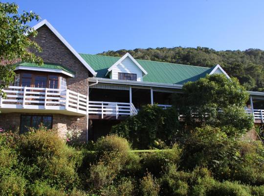 Képek: Kingfisher Country House