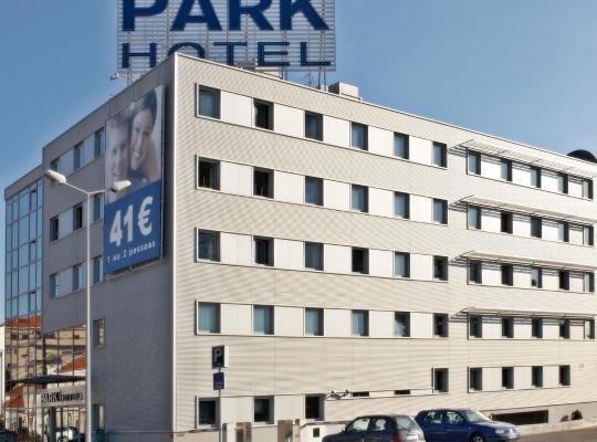 Hotel foto 's: Park Hotel Porto Gaia