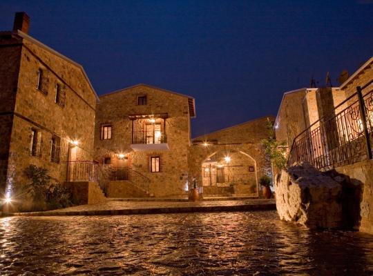 Otel fotoğrafları: Pleiades