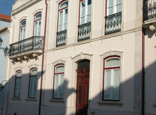 Zdjęcia obiektu: Casa da Tia Guida