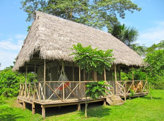 Hotellet fotos: San Pedro Lodge