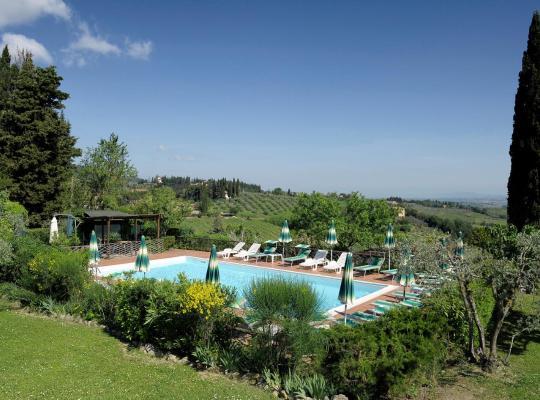 صور الفندق: Hotel Villa Belvedere