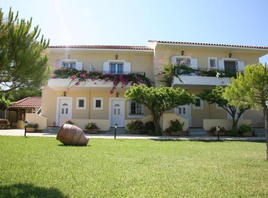 Фотографии гостиницы: Villa Carina